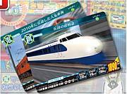 電車カードゲームテツダマシィ
