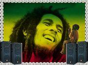 reggae is life