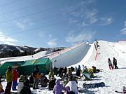 Snowboard ~Half Pipe~