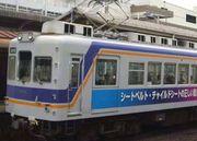わかやま電鉄・貴志川線