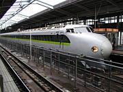 JR西日本の新幹線