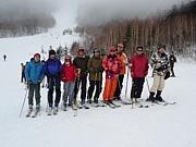 2012 Historic Ski Tour