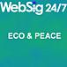 WebSigエコ&ピース(愛称:エコピ)