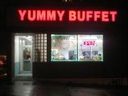 We love Yummy!