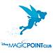 Disney MAGIC POINT CLUB