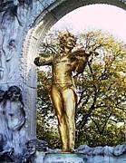 シュトラウス2世のオペレッタ