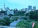 霊屋橋 おたまやばし at仙台