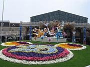 Holiday Tokyo Disney