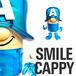 SMILE CAPPY