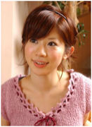 名越涼子さんが好き