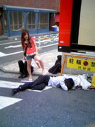 前田和義を応援して欲しい。