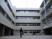 牛久第一中学校