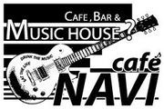 MUSIC HOUSE ? café NAVI