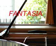 ピアニストの会FANTASIA
