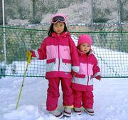■親子でスキーに行こう!!!