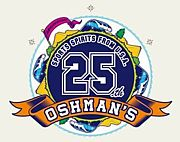 OSHMAN'S(g-only)
