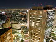 西新宿低中層ビル勤務