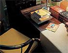 大人の書斎