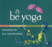 イシュタヨガ * be yoga japan