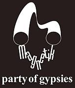 MAGNETIK-party of gypsies-