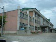 北見市立小泉小学校