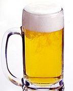 生ビールの会
