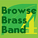 Browse Brass Band