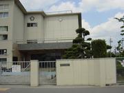 川西市立川西南中学校(兵庫県)