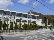 岡山市立牧石小学校