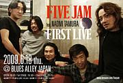 FIVE JAM