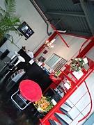 Garage Cafe ONCE