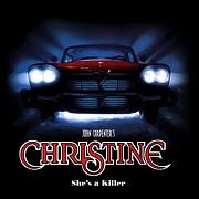 Christine/クリスティーン