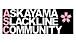 ASKAYAMA SLACKLINE COMMUNITY