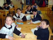 モンゴル語で…