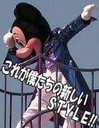 ディズニーな台詞!!
