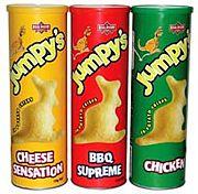 jumpy's