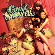 GIRLZ SHOWER'
