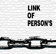 Link of Person's