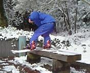 Snowboad Team D
