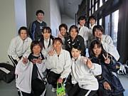 9人制バレーボールCANCER