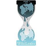 WikiLeaks ウィキリークス