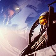 ドッグファイト・空中戦