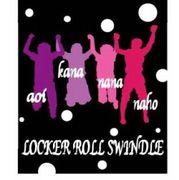 LOCKER ROLL SWINDLE