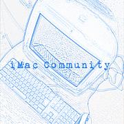 iMac Community
