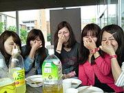 タマ蹴り集団フットサルGirls