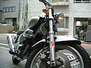 愛大 原付Riders !!!