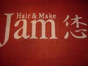 Hair&Make Jam恷