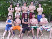 ★2007.3.14 バリ島旅行★