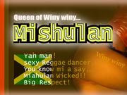 Dancehall Player☆Mad Mishulan