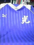 光高校サッカー部(同好会)